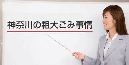 神奈川県 事情